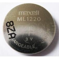 ML1220 tölthetõ gombelem